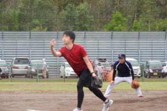 ソフトボール大会に参加してきました!