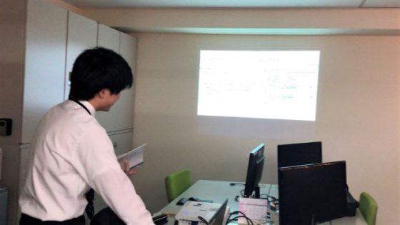 Java中級編(新人研修)