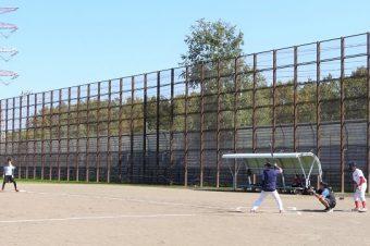 ソフトボール大会